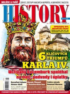 History Revue 05/2016