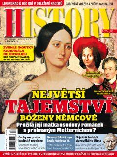 History Revue 07/2016