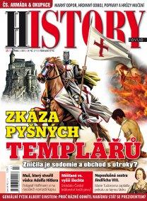 History Revue 07/2017