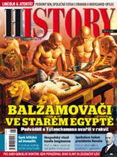 History Revue 8/2016