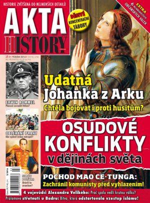 Akta History revue 3/2016