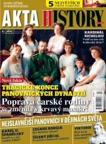 Akta History revue 4/2017
