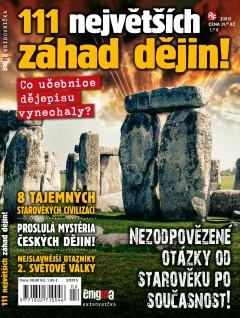 Knihovnička Enigmy 2/2015