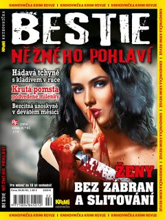Knihovnička Krimi Revue