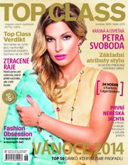 Top Class 6/2014