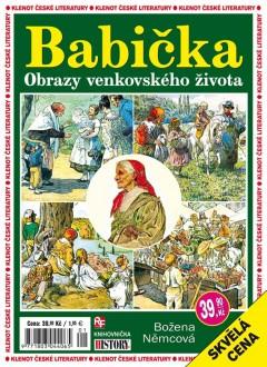 Edice knihovničky – History revue literatura