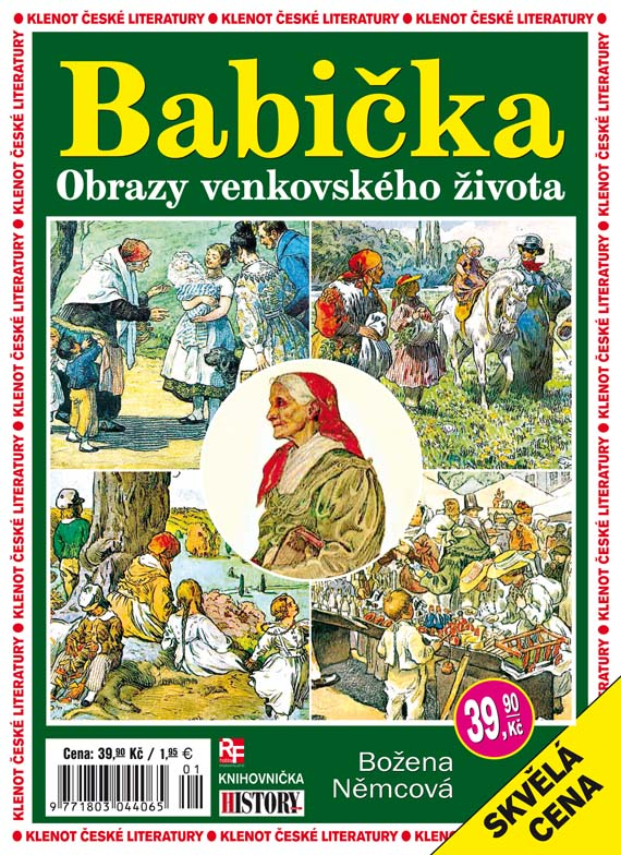 Edice knihovničky