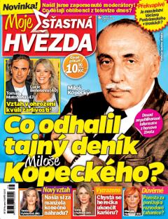 Moje šťastná hvězda 38/2014
