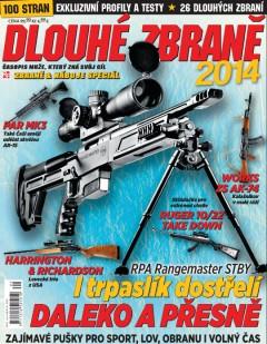 Zbraně a náboje speciál 1/2013