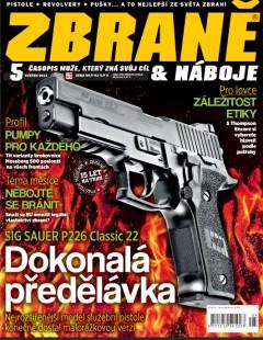 Zbraně a náboje 5/2014