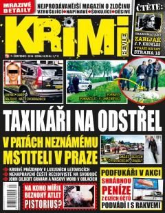 Krimi Revue 7/2014